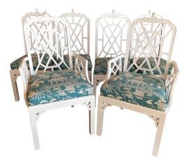 Image of Chippendale Furniture