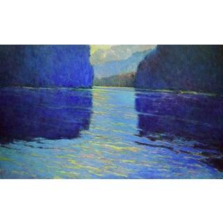 Ken Elliott, 'Lake Palette Ii', 2016 For Sale