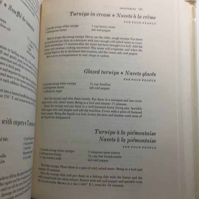 1964 La Cuisine De France Countess De Toulouse-Lautrec Book For Sale - Image 10 of 13