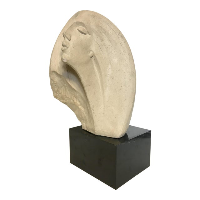 Austin Productions Female Sculpture For Sale