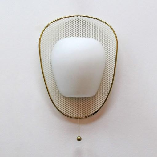 White French Wall Light - Image 4 of 10