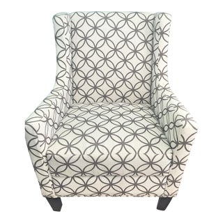Jofran Blake Accent Chair