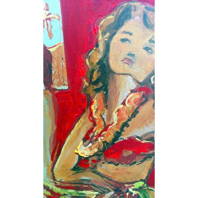 Brigitte D'Annibale Hawaiian Islands Artist Proof For Sale - Image 5 of 9