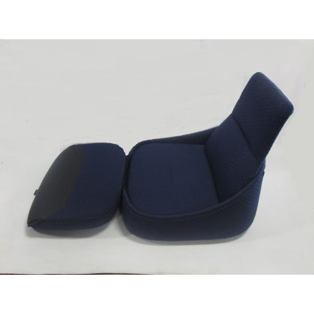 Coalesse Hosu Convertible Lounge Chair - Image 3 of 5