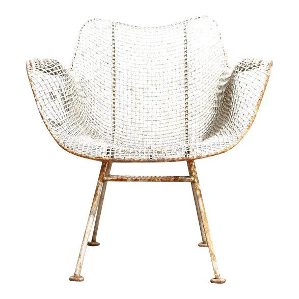 Russell Woodard Sculptura Chair - Image 1 of 10