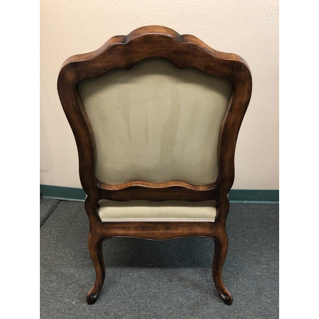 2010s New Danieli Arm Chair by Panache Designs For Sale - Image 5 of 13