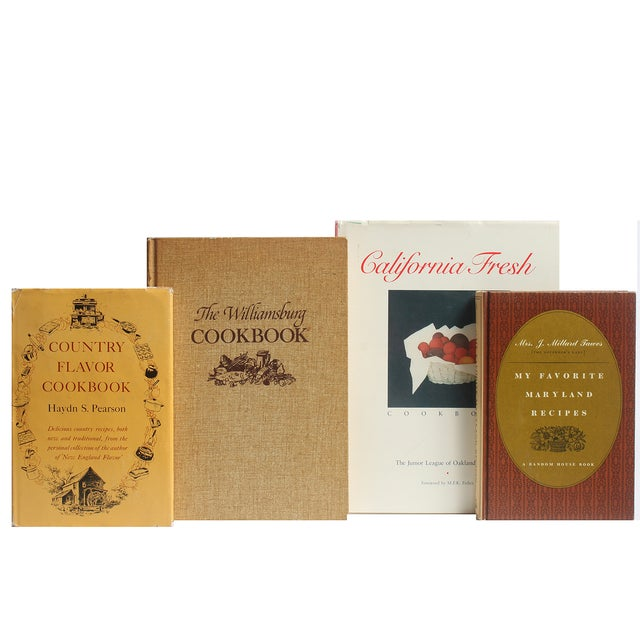Regional American Cookery Books - S/20 - Image 2 of 2