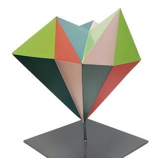 Sassoon Kosian Good News Sculpture For Sale