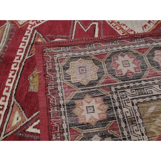 Northwestern Anatolian Rug For Sale - Image 9 of 9