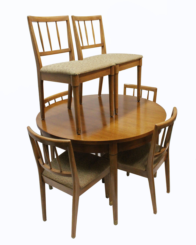 Drexel Dining Set   Image 2 Of 10