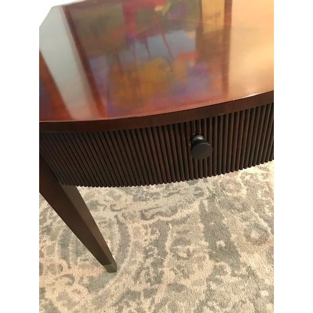 Ethan Allen Side Table - Image 10 of 10