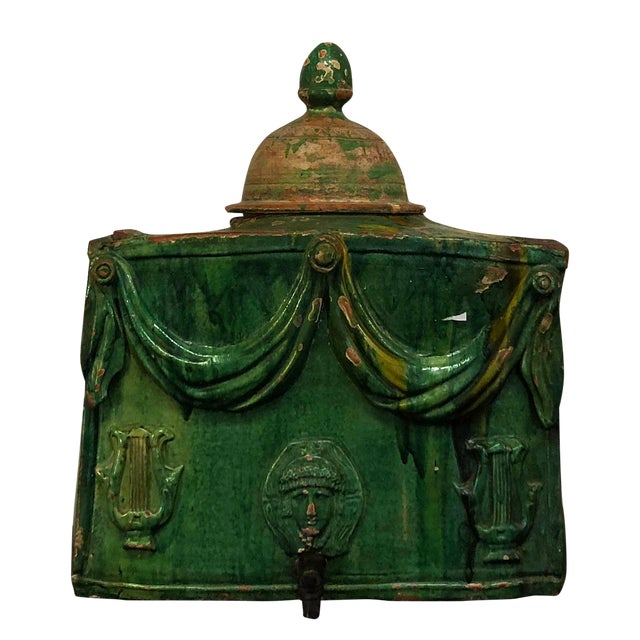 18th Century, French Wine Cooler From Provence For Sale