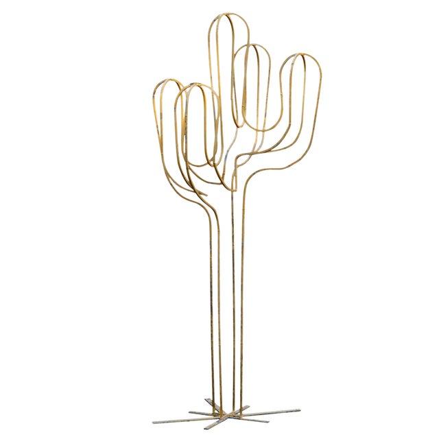 Monumental Cactus Sculpture - Image 1 of 8