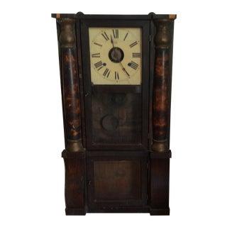 Seth Thomas 8 Day Shelf Clock For Sale