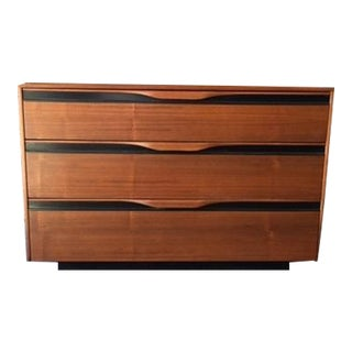 John Kapel for Glenn of California Mid-Century Dresser For Sale