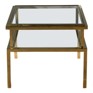Sarreid LTD Taylor Side Table