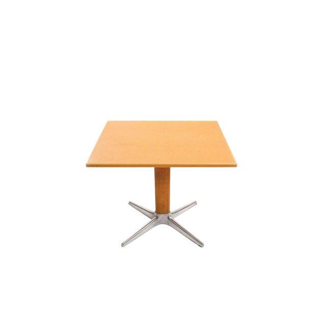 Occasional Table by Oswald Haerdtl For Sale