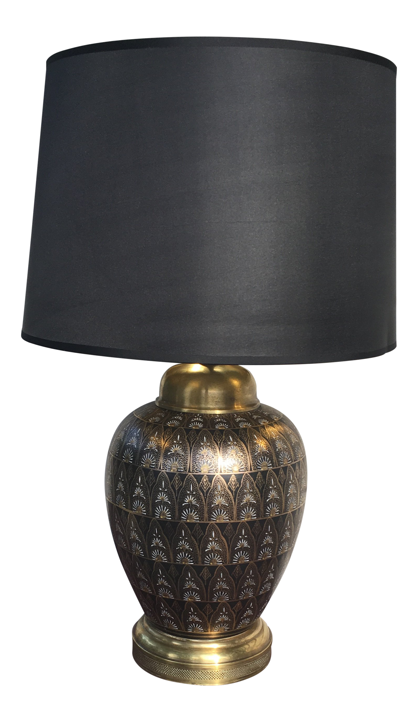 Wildwood Table Lamp   Image 1 Of 9