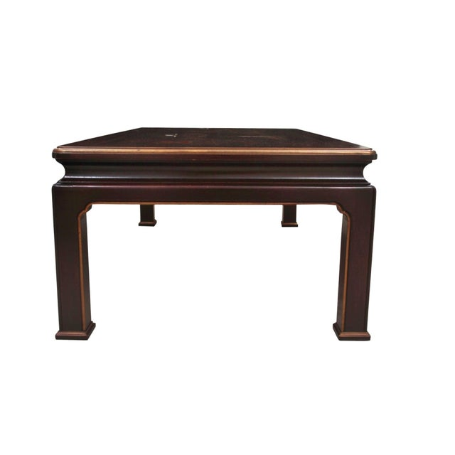 Ming Style Coffee Table - Image 2 of 5