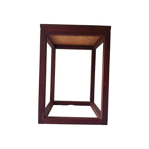 Vintage Mod Side Table - Image 6 of 7