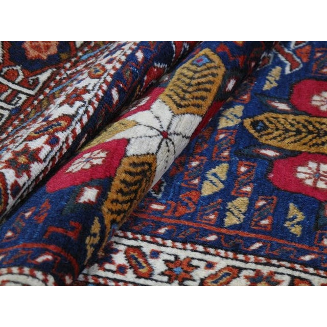 Daghestan or Shirvan Rug For Sale - Image 10 of 10