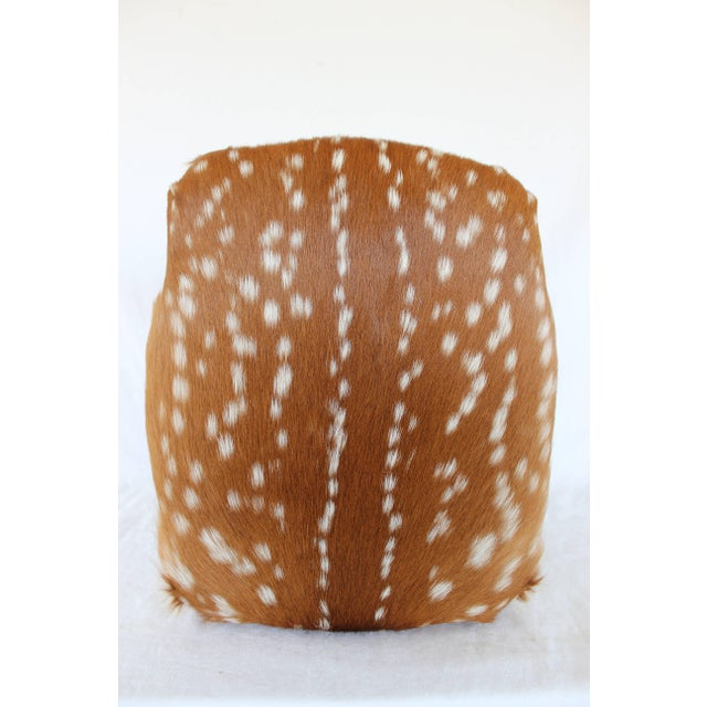 Mid 20th Century Louis XV Style Stool For Sale - Image 5 of 7