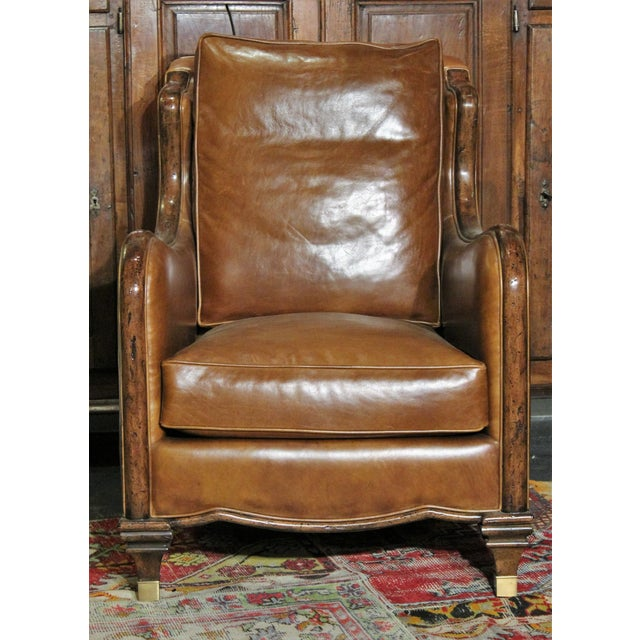 Theodore Alexander Roxburghe Club Chair - Image 2 of 5