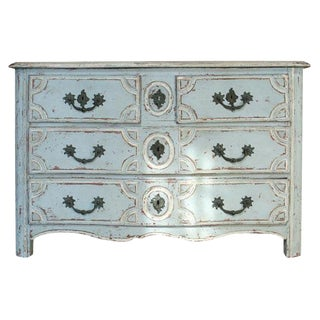 18th Century Regence Commode For Sale