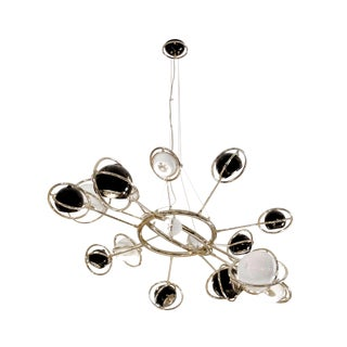 Cosmo Chandelier From Covet Paris For Sale