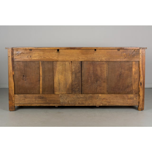 Early 19th Century French Empire Media Console For Sale - Image 9 of 11