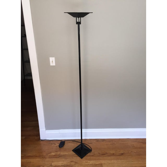 Tre CI Luce Italian Post Modern Floor Lamp   Chairish