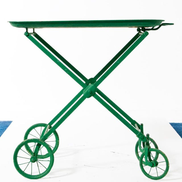 French Garden Drinks Cart - Image 9 of 10