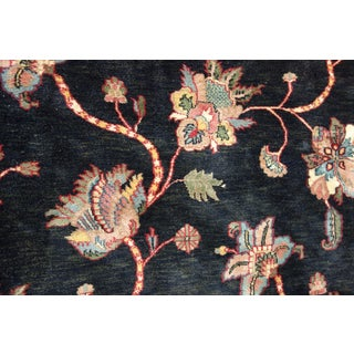 Contemporary Wool Area Rug - 8′ × 9′9″ Preview