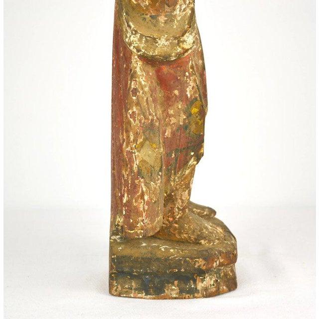 19th Century St John Santos For Sale - Image 4 of 13