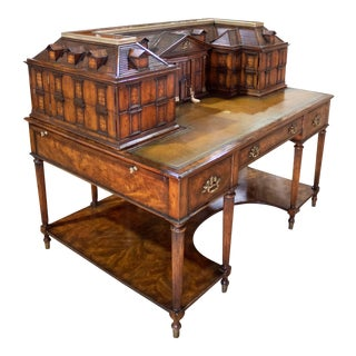 English Traditional Althorp House Writing Desk For Sale