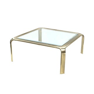 Mastercraft Coffee Table