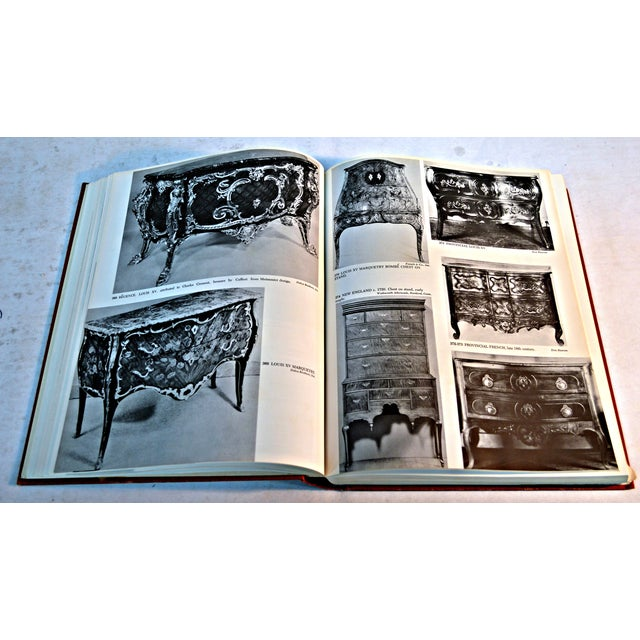 "1967 ""The New Encyclopedia of Furniture"" Book by Joseph Aronson For Sale - Image 4 of 5"