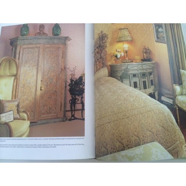Italian Decorating Coffee Table Books - Set of 6 - Image 7 of 11