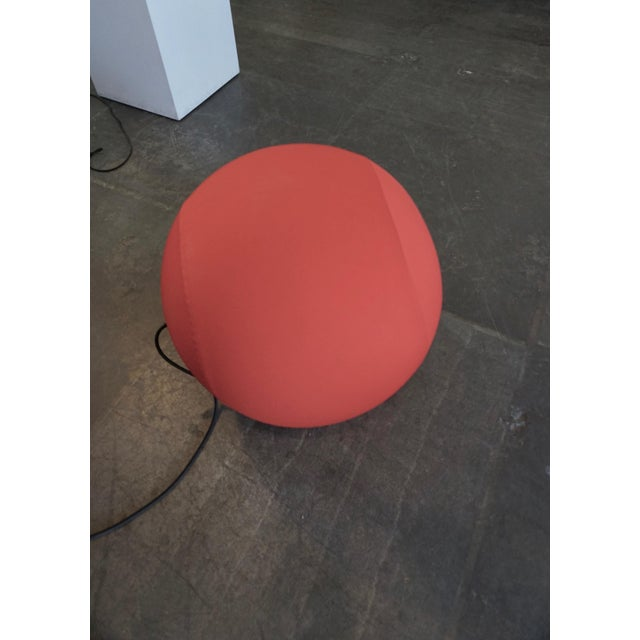 B&B Italia Gaetano Pesce Up5 and Up6 Lounge Chair and Ottoman for B&B Italia For Sale - Image 4 of 8