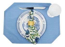 Image of Chinoiserie Dinnerware