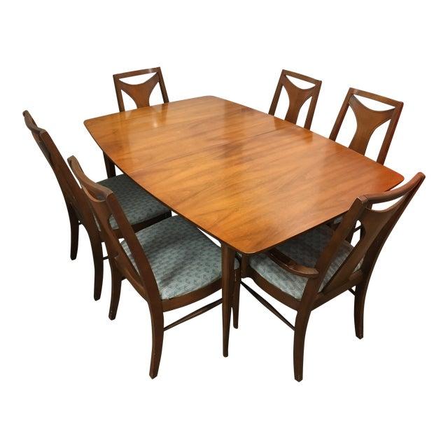 Kent Coffey Perspecta Dining Set