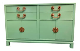 Image of Chippendale Credenzas and Sideboards