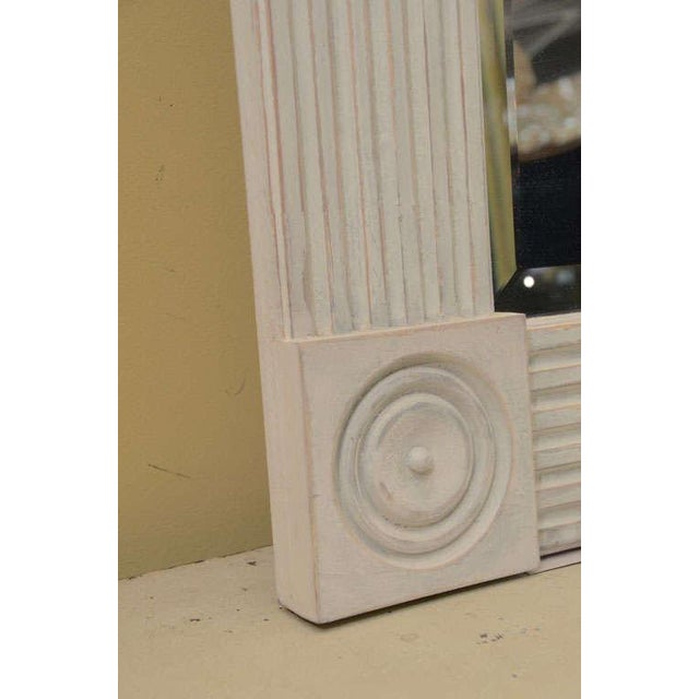 Fluted Column Mirror - Image 6 of 6