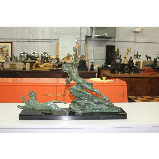 r.varnier sculpture