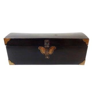 Elm Wood Butterfly Box