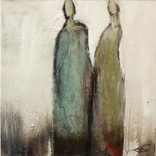 "Edith Konrad ""2312"" Original Painting For Sale"