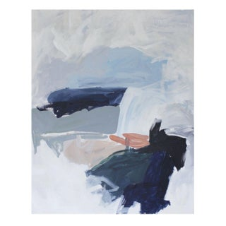 Acryllic on Canvas - Big Sur