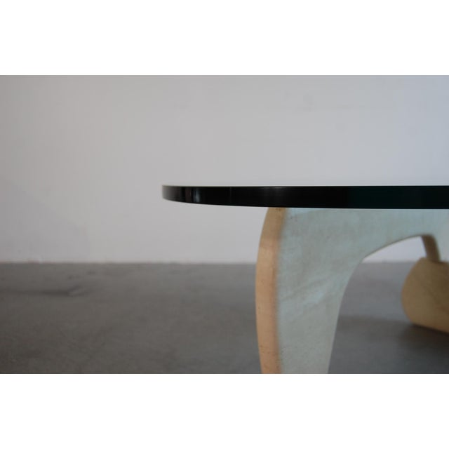 Mid 20th Century IN-50 Coffee Table by Isamu Noguchi For Sale - Image 5 of 7