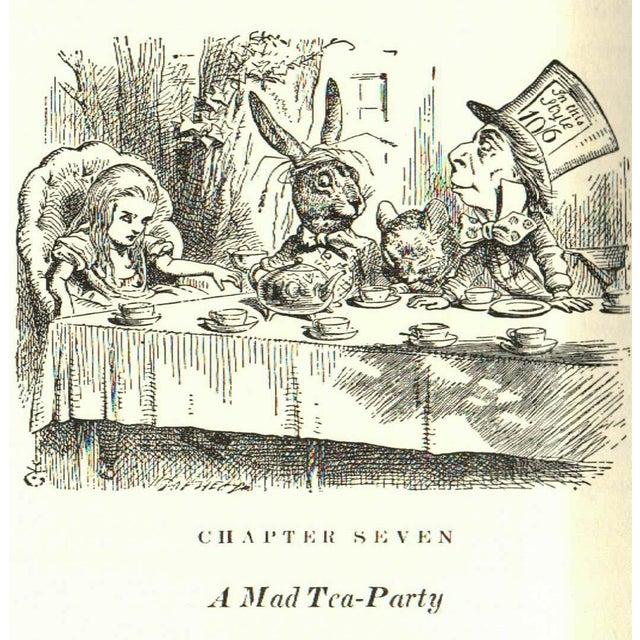 Alice's Adventures in Wonderland - Lewis Carroll - Image 6 of 6