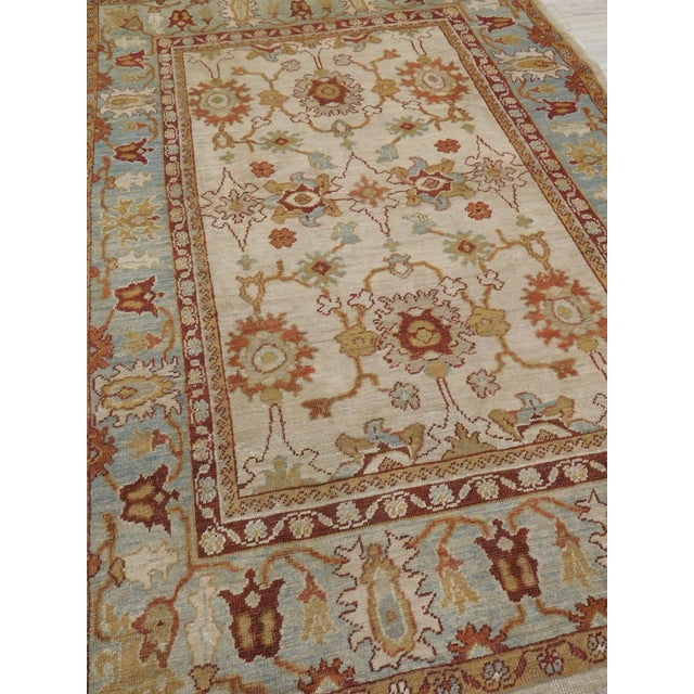 Vintage Persian Rug - 5'x 8' - Image 2 of 10